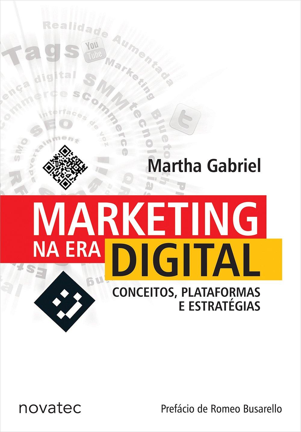 Resultado de imagem para Marketing na Era Digital livro