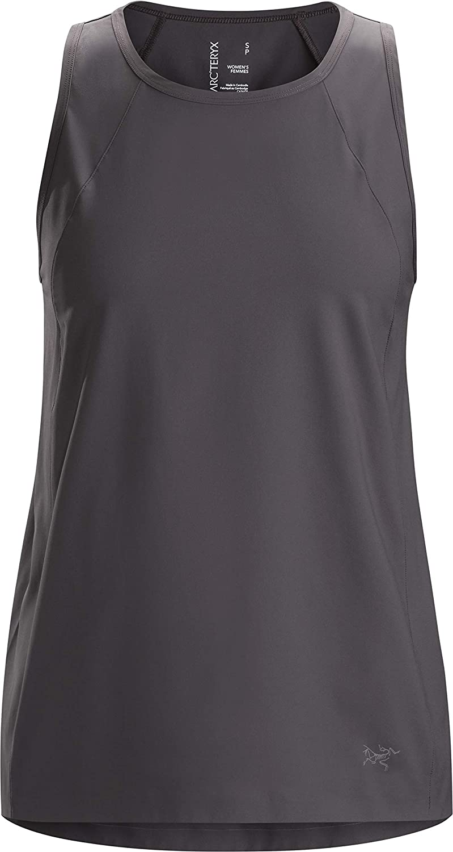 Arcteryx Damen /ärmelloses T-Shirt Contenta Sleeveless Top Womens
