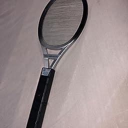 Amazon De Kundenrezensionen Insekten Schroter 7901 Elektrische Fliegenklatsche
