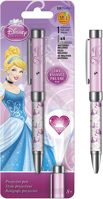 Trends International Disney Princess Projector Pen
