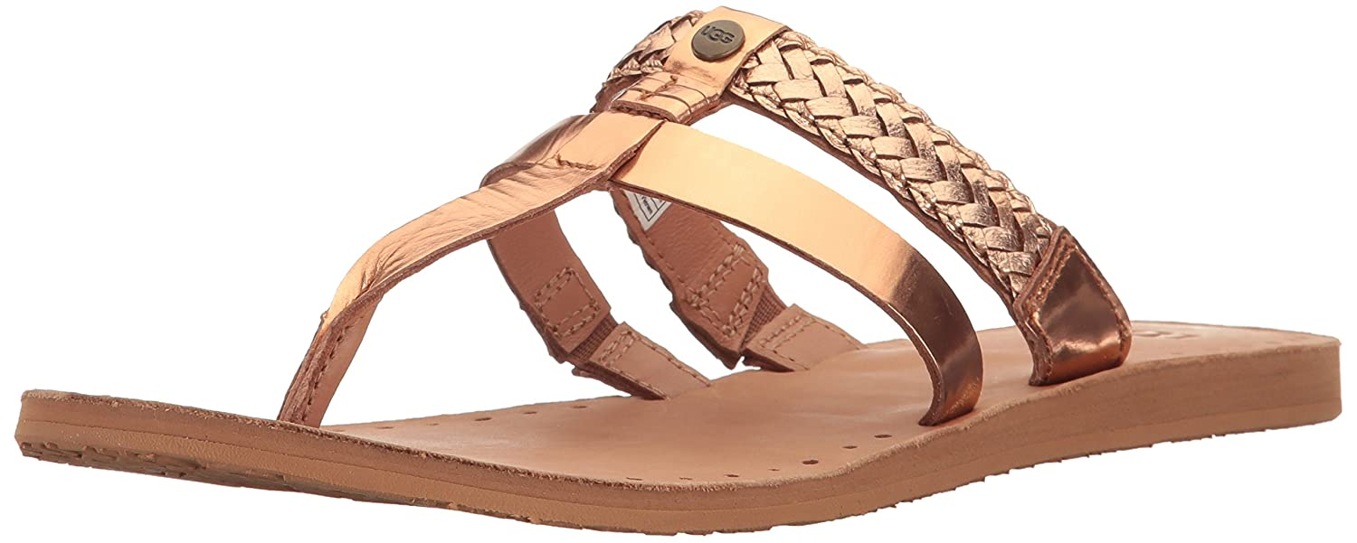 d1418cf4b0a UGG - Sandals AUDRA 1018580 - rose gold  Amazon.co.uk  Shoes   Bags