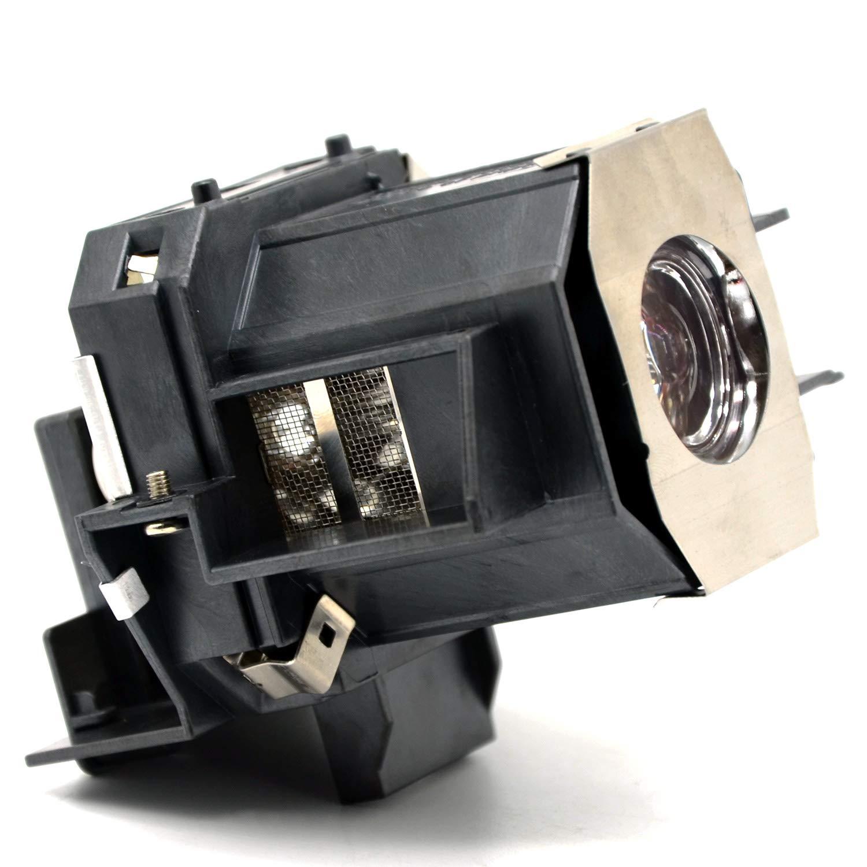 Rich Lighting プロジェクター 交換用 ランプ ELPLP35 エプソン EPSON EMP-TW520 EMP-TW600 EMP-TW620 EMP-TW680 対応【180日保証】 B072N75GBX