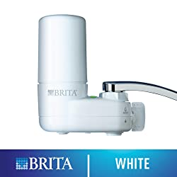 Brita – 35214 On Tap Faucet Filtration System