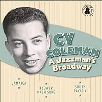 Cy Coleman: A Jazzman's Broadway