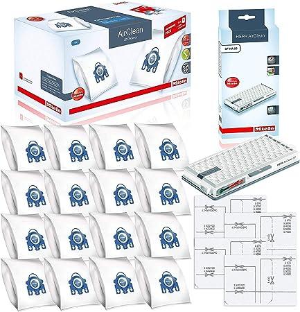 Miele-Pack de 1 10x Pack 5626080-Nettoyage Comprimés Impressionnante Puissance MIELE