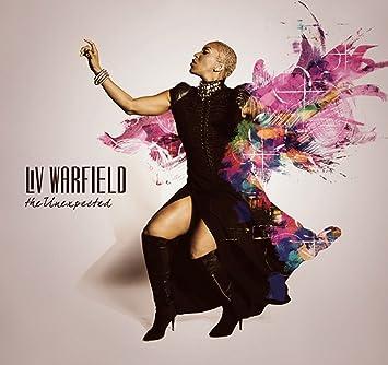 Unexpected, the - Liv Warfield: Amazon.de: Musik