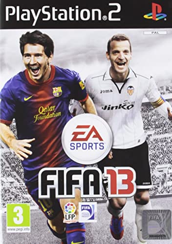 FIFA 13: Amazon.es: Videojuegos