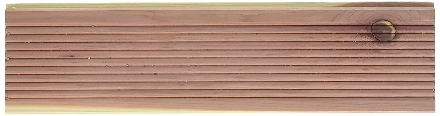 Calming Lavender Cedar Drawer Liners - Set of 5 by Woodlore The Storage Store 83512HOM