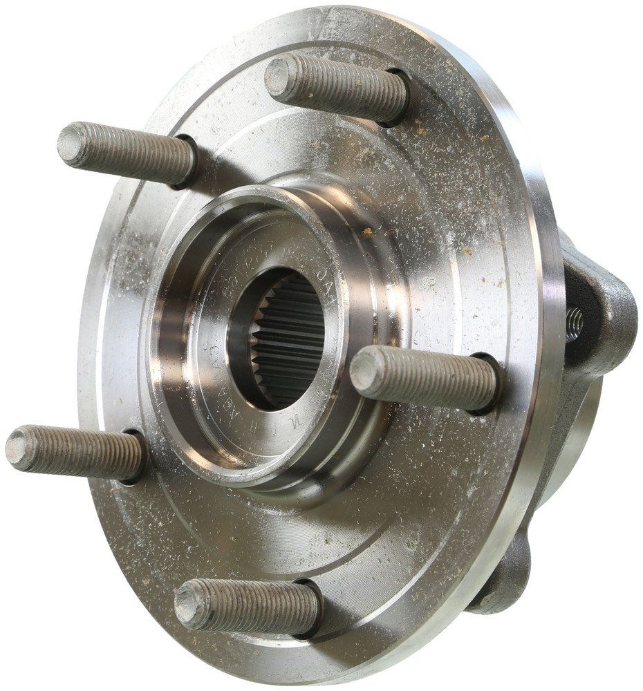 PROFORCE 513286 Premium Wheel Bearing and Hub Assembly (Front)