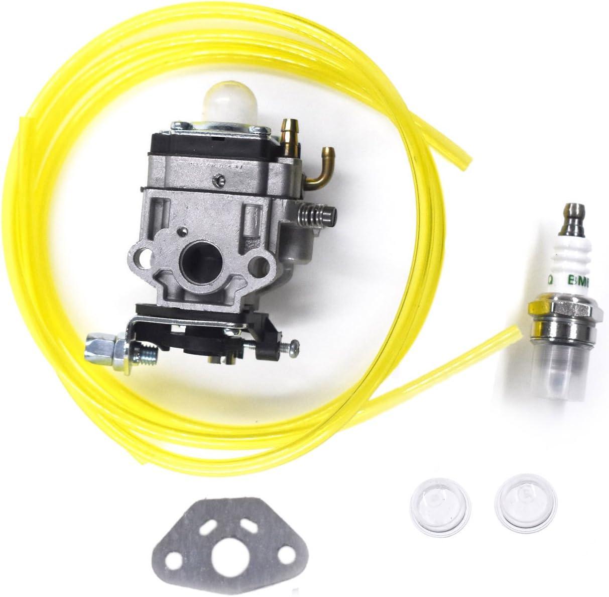 Carburetor for Echo PB-260L SRM-261S SRM260 SRM261 SRM-260S PPT-260 PPT-261