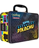 Collector's Chest - Detective Pikachu - Italiano