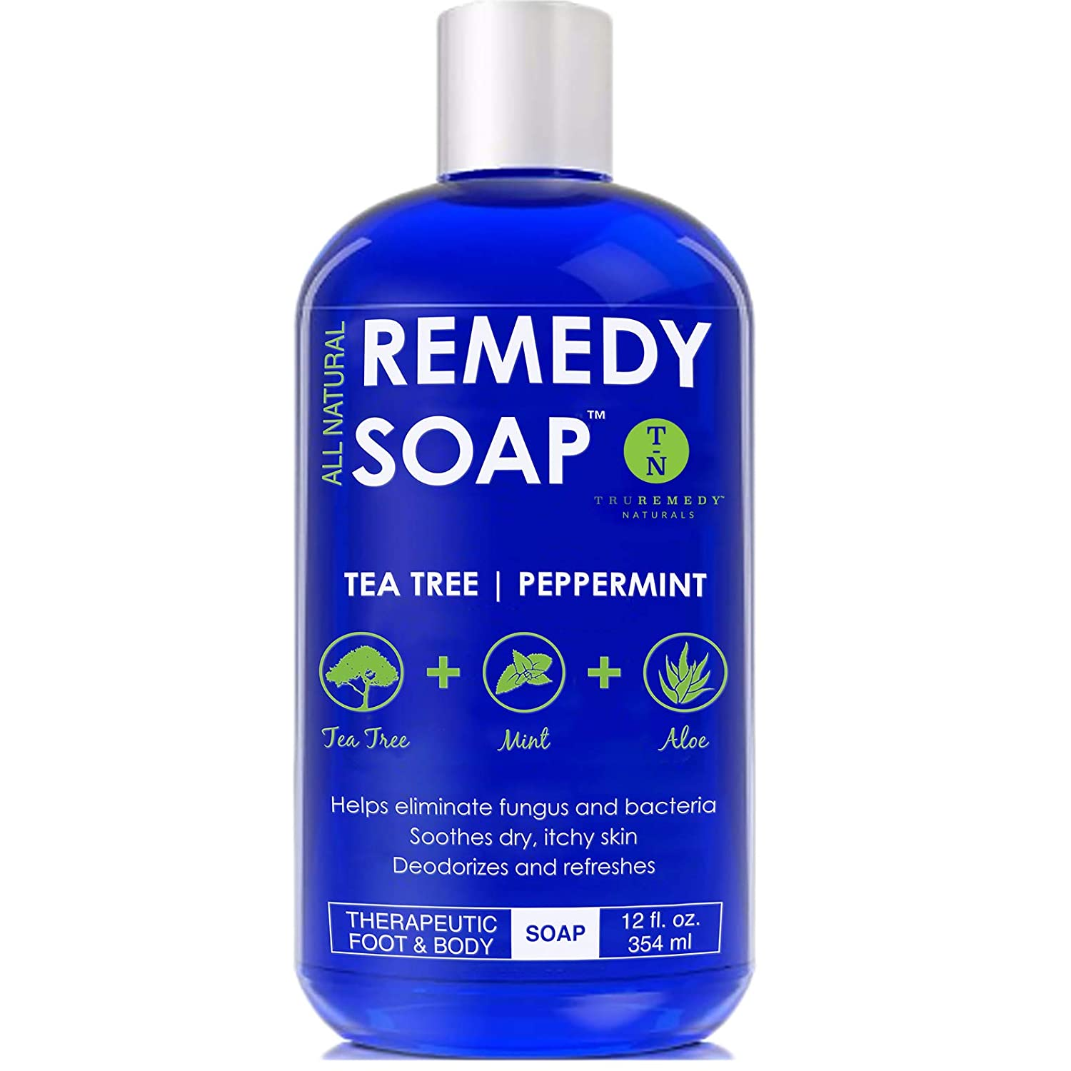 Remedy Antifungal Soap Best Antifungal Soaps