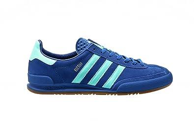 adidas Originals Jeans City Series, blue easy green gum4, 10