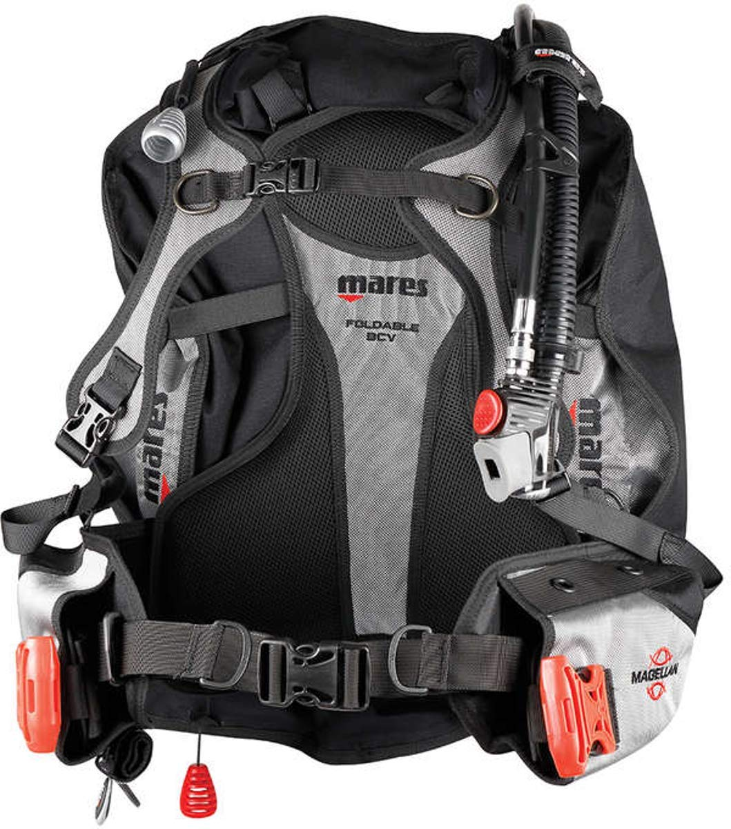 Mares Magellan BCD (Small/Medium)