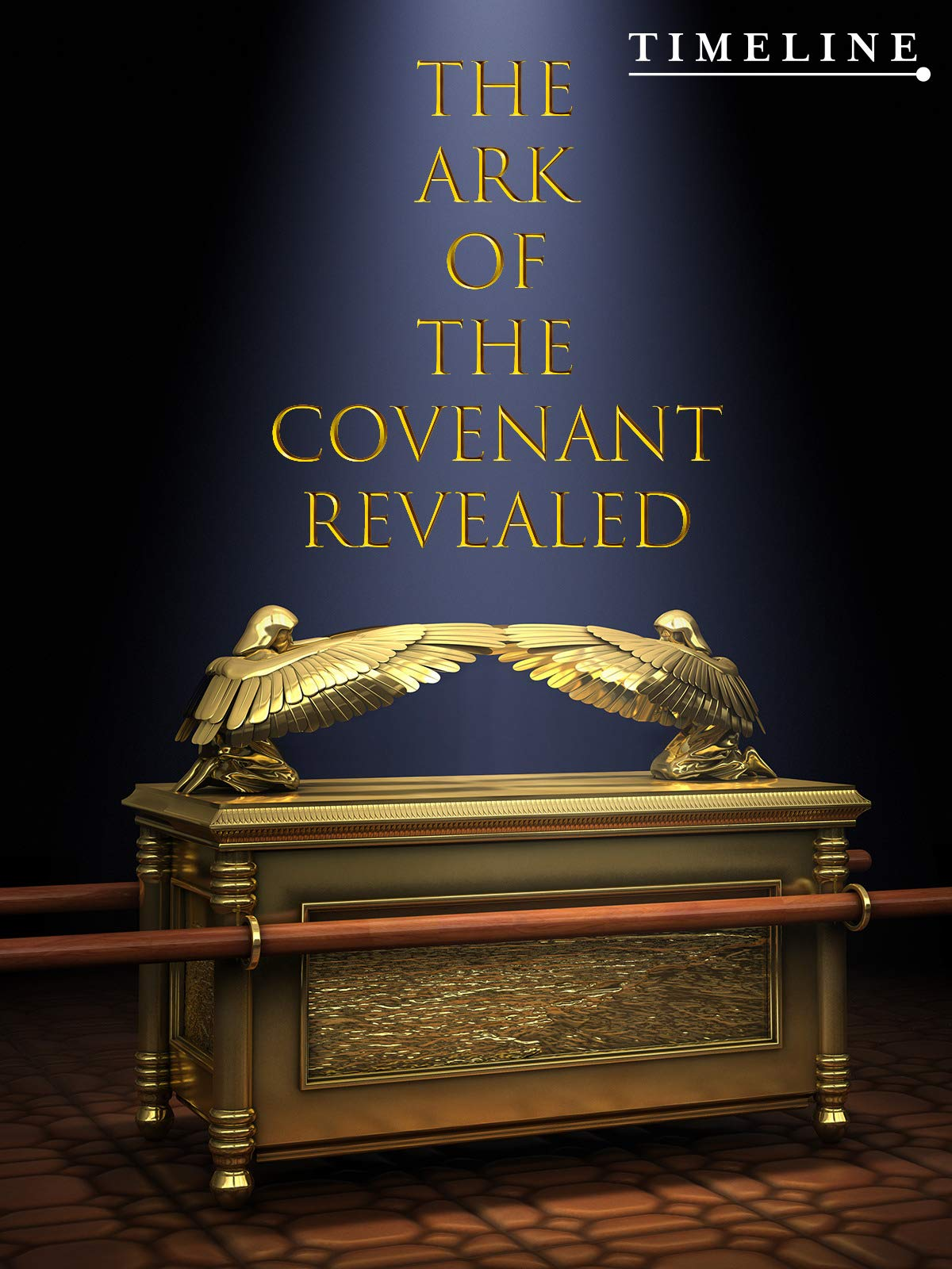 The Ark Of The Covenant Revealed on Amazon Prime Video UK