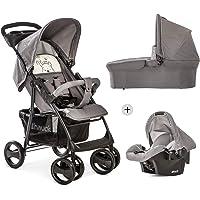 Hauck Shopper SLX trioset - carro, coche bebes