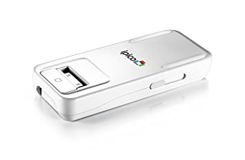 Ipico PJ205 - Proyector para Apple iPhone, blanco: Amazon.es ...