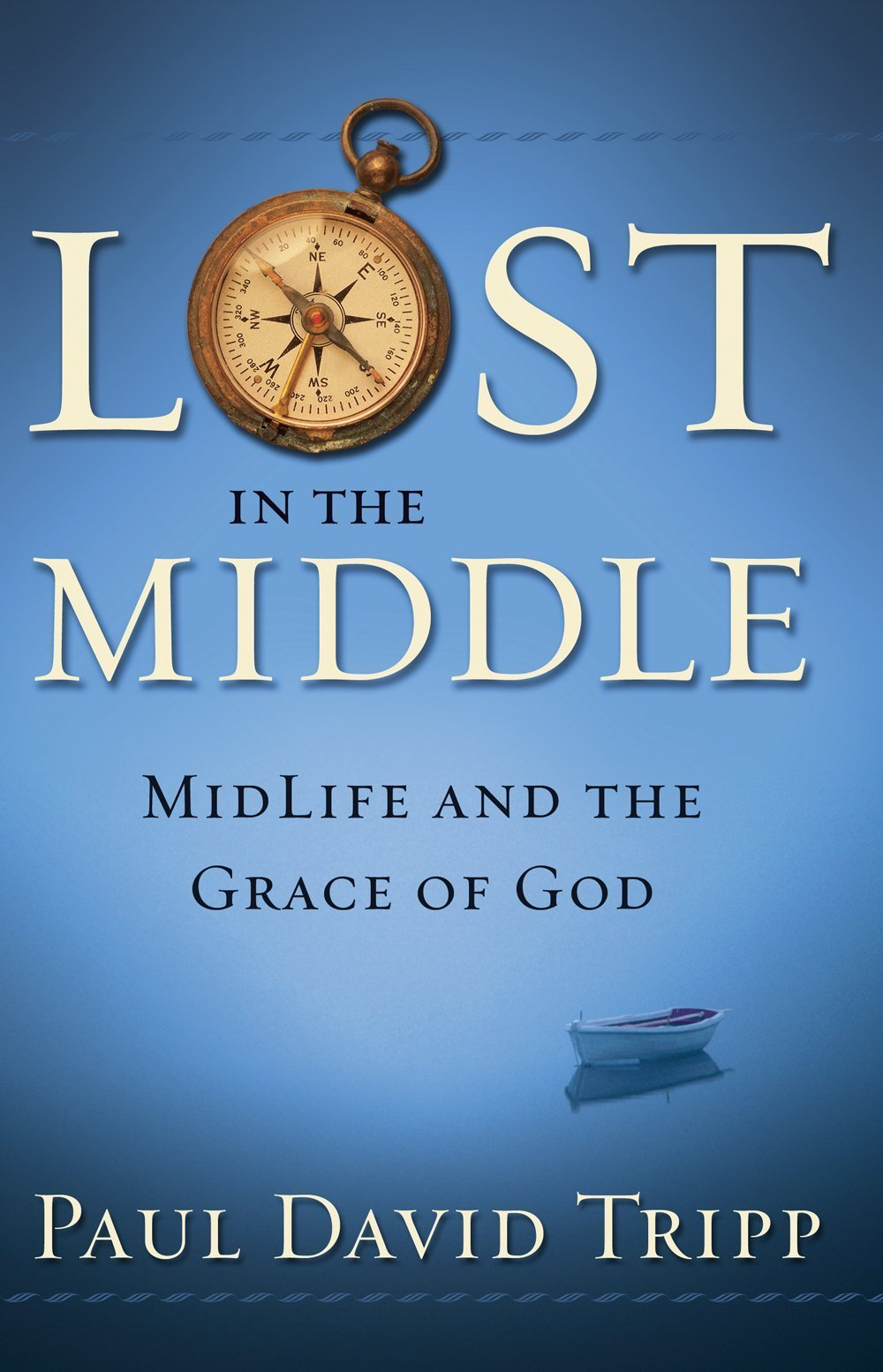 Download Lost in the Middle: Midlife and the Grace of God ebook