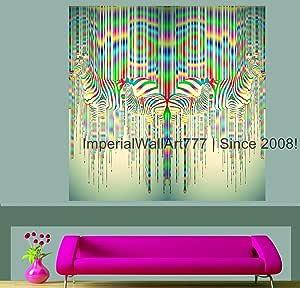 Permalink to Wallpaper Stick And Peel Animal Print