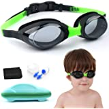 1250c847d93 Amazon.com   Bling2o Kids Swim Goggles Mask -