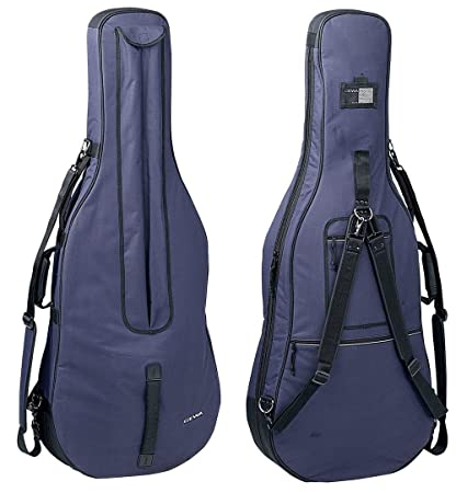 Gewa Funda para Cello Premium 1/2: Amazon.es: Instrumentos ...