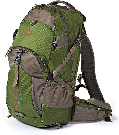 FishPond Bitch Creek Tech Pack con Pecho Pack: Amazon.es: Deportes y aire libre
