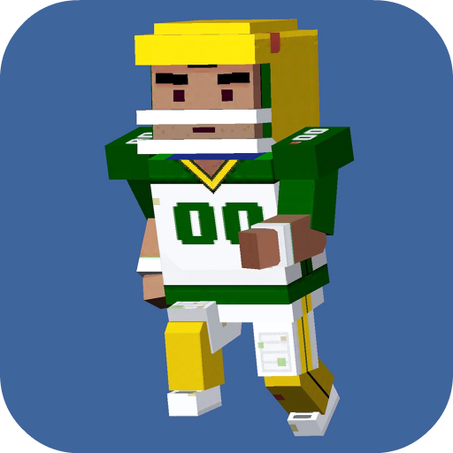Juke   Pro Football Endless Runner Game
