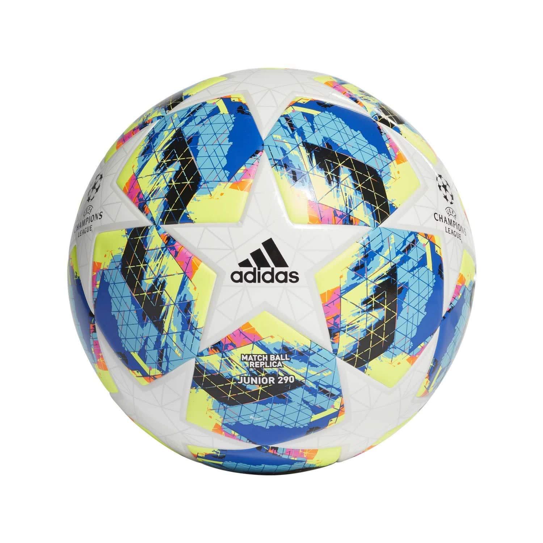 adidas Finale TT J290 Soccer Ball, Niños: Amazon.es: Deportes y ...
