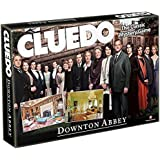 Cluedo Downton Abbey