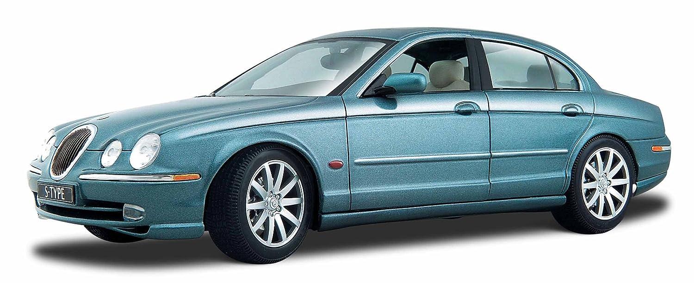 Maisto 31865 - Jaguar S-Typ 1:18 (farblich sortiert)