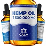 Hеmp Oil for Arthritis, Аnxiety Relief - Helps with Slееp, Stress, Hair Grown, Natural Peppermint Drops - Rich in Vitamins B,