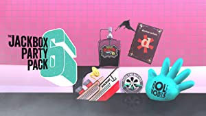 The Jackbox Party Pack 6 - [Switch Digital Code]