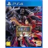 Onepiece: Pirate Warriors 4 - PlayStation 4