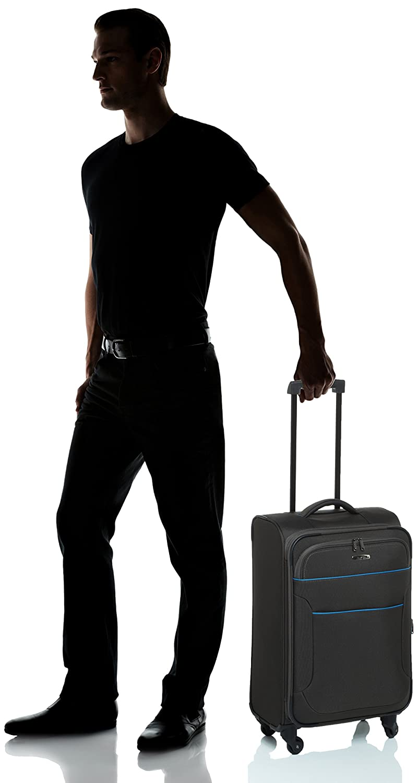 Travelite Valises 84148-80 Vert 62 L