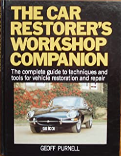 The car bodywork repair manual a do it yourself guide to car the car restorers workshop companion the complete guide to techniques and tools for vehicle restoration solutioingenieria Images