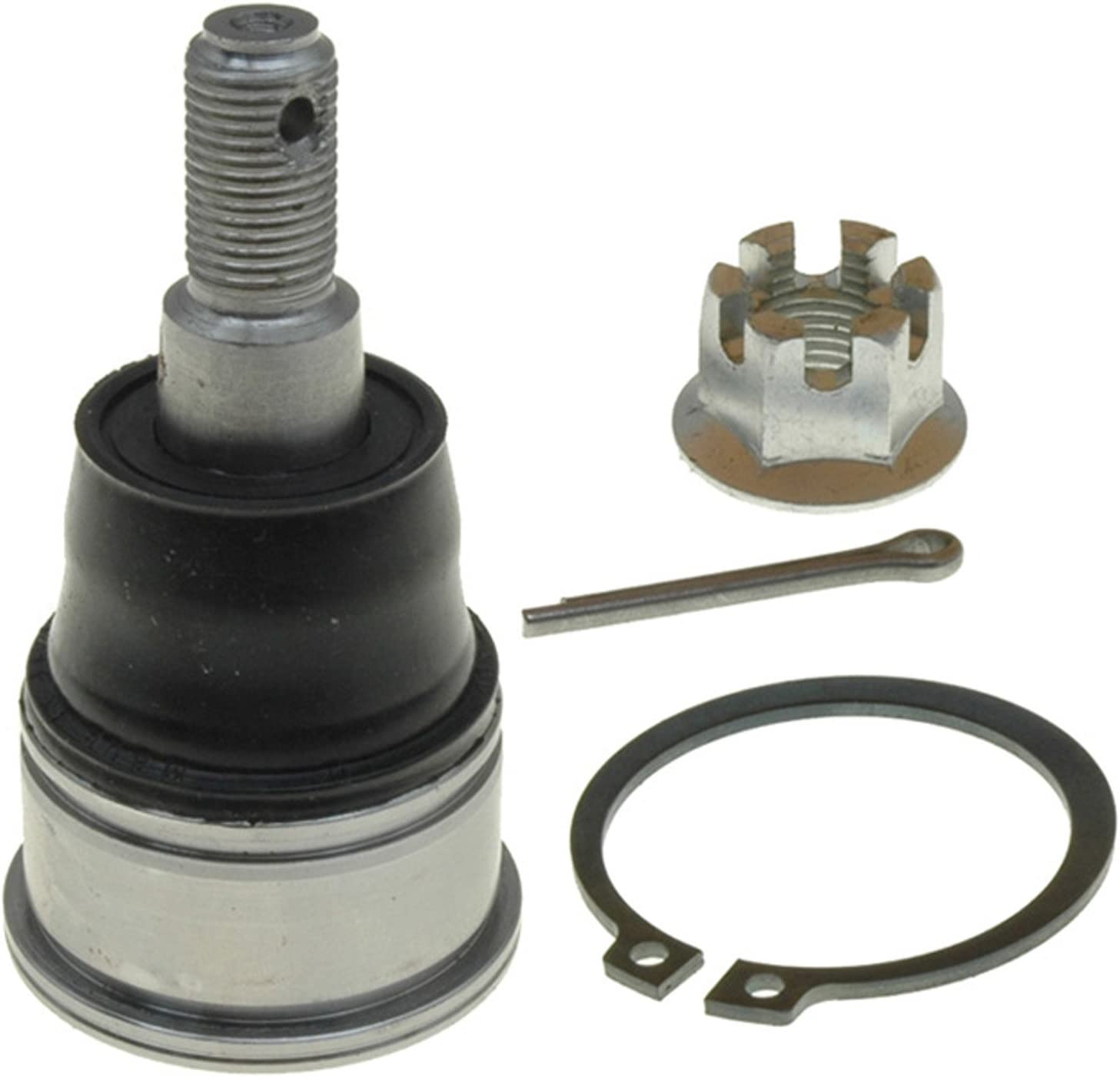 ACDelco 45D2399 Professional Front Lower Suspension Ball Joint Assembly