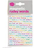 Magnetic Rudey Words' Funny Humorous Rude Offensive