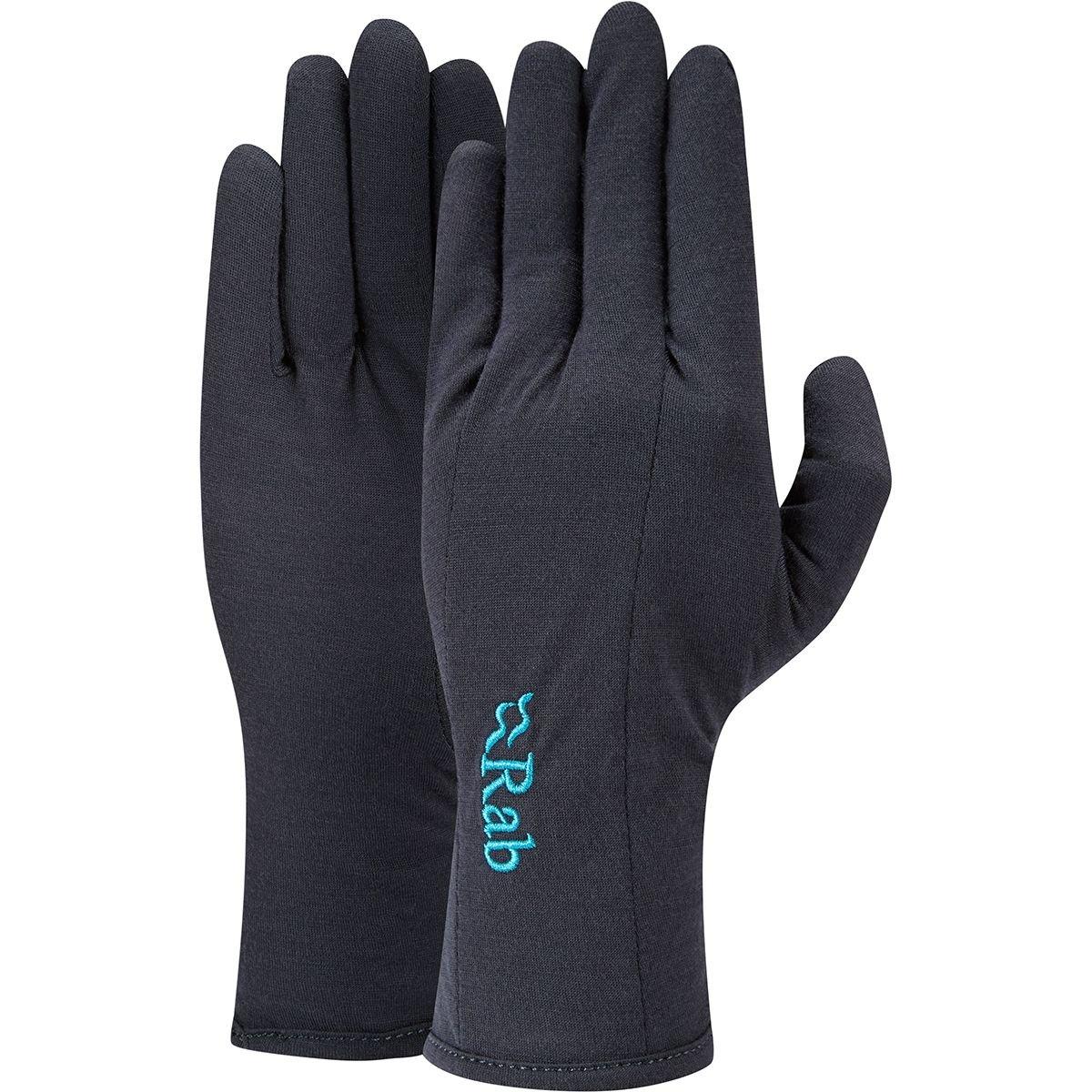 RAB Damen Merino 160 Handschuhe QAG-32-EB