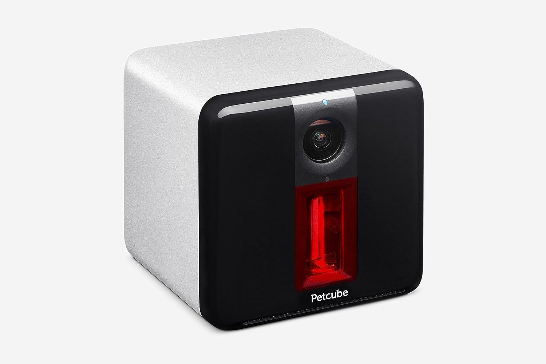 Petcube アラーム機能 Play: ペットカメラ ペットカメラ B07529BGTK 暗視撮影マイク内蔵 動体検知 アラーム機能 電話サポート/返金保証 Android iOS対応 [並行輸入品] B07529BGTK, イマダテグン:82410fab --- krianta.ru