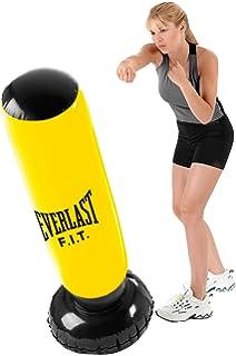 549309a8d86a Everlast Cardio Fitness Training Bag - Black