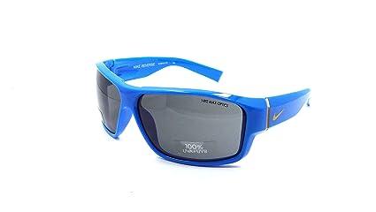 73d02722a5 Nike Reverse Sunglasses EV 0819 312 62x14 Blue Hero / Yellow Strike / Grey  Youth