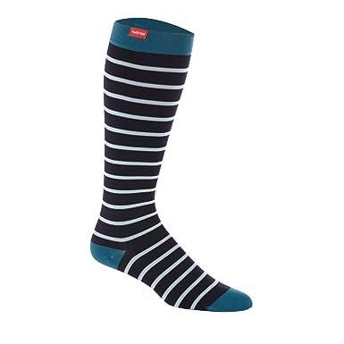 da781a407e Vim & Vigr Graduated Compression Socks - Nylon Collection - S - Mint, Black  &