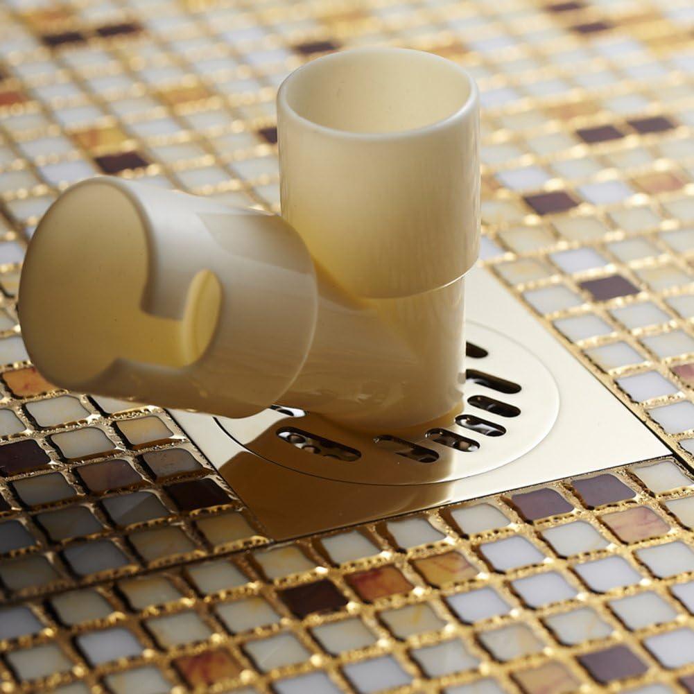 Antique copper floor drain/deodorant floor drain-E