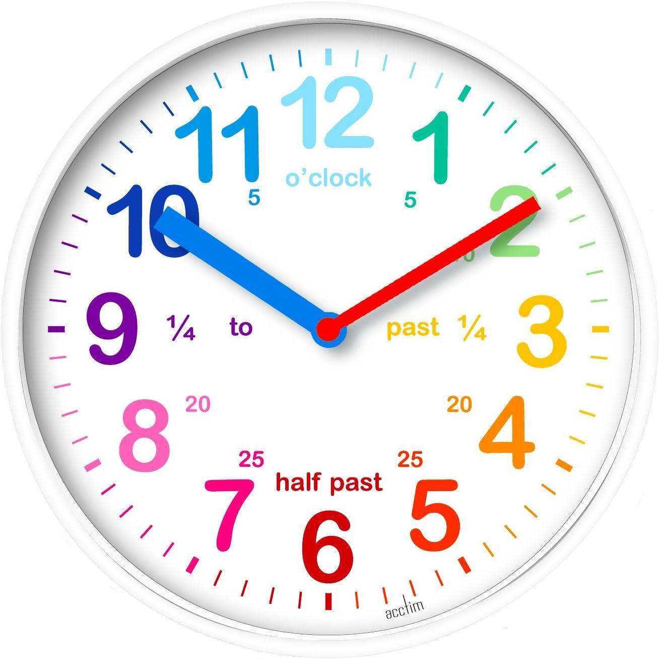 Image result for clock kids
