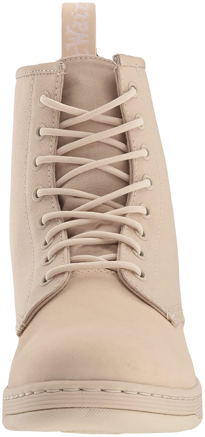 Dr. Martens Newton Nubuck Sand Fashion Boot B071WYYSBV 10 Medium UK (US Men's 11 US)|Sand