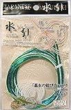 Japanese Paper Strings(MIZUHIKI) Metallic 2OPCS