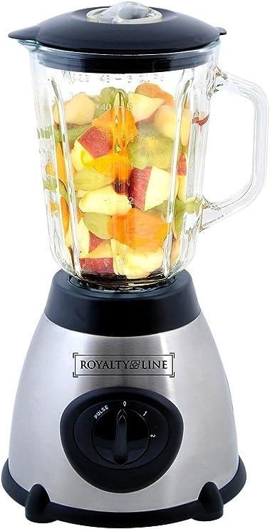 Royalty Line Rl-Sme-600.6 Blender: Amazon.es: Hogar