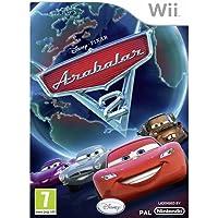 Nintendo Wii Cars 2 Arabalar - NINTENDO