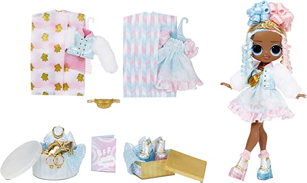 LOL Surprise OMG Sweets Fashion Doll