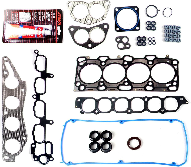 DNJ Engine Components Head Gasket Set HGS162